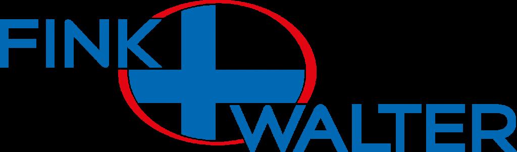 Fink und Walter Logo