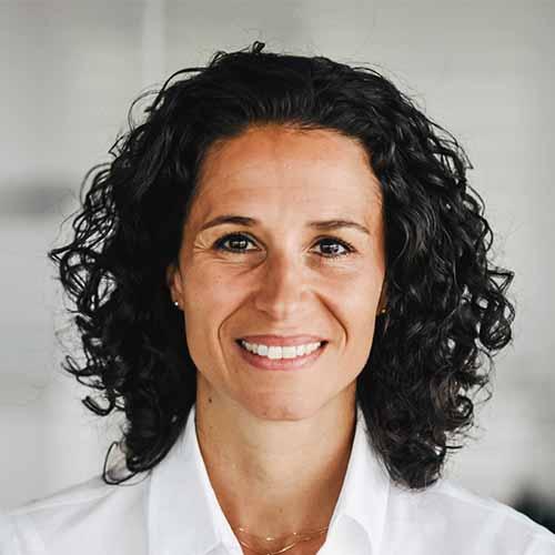 Judith Walter Leiterin Marketing und Vertrieb Fink & Walter GmbH